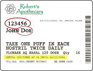 roberts-apothecary-label
