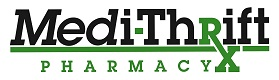 MediThrift Logo website