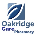 Oakridge Care Pharmacy logo