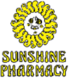 sunshine pharmacy logo