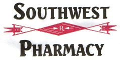 Southwest Pharmacy logo